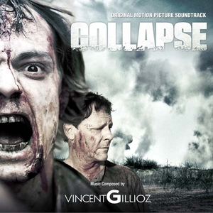 Collapse, de Vincent Gillioz, en Howlin'