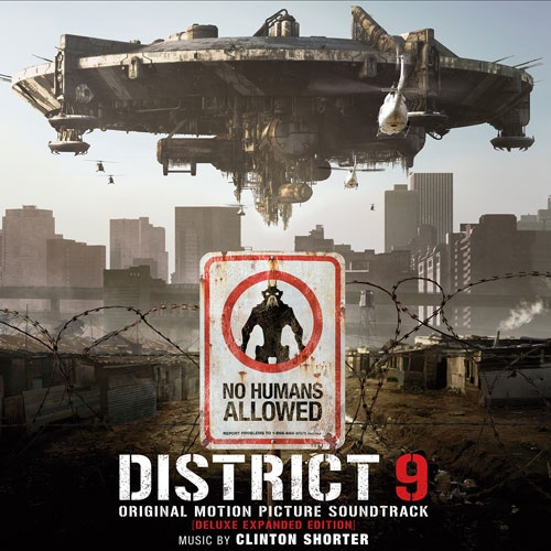 District 9 en LP