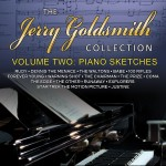 The Jerry Goldsmith Collection Vol. 2, Detalles