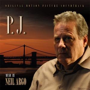 Kronos edita P.J. de Neil Argo