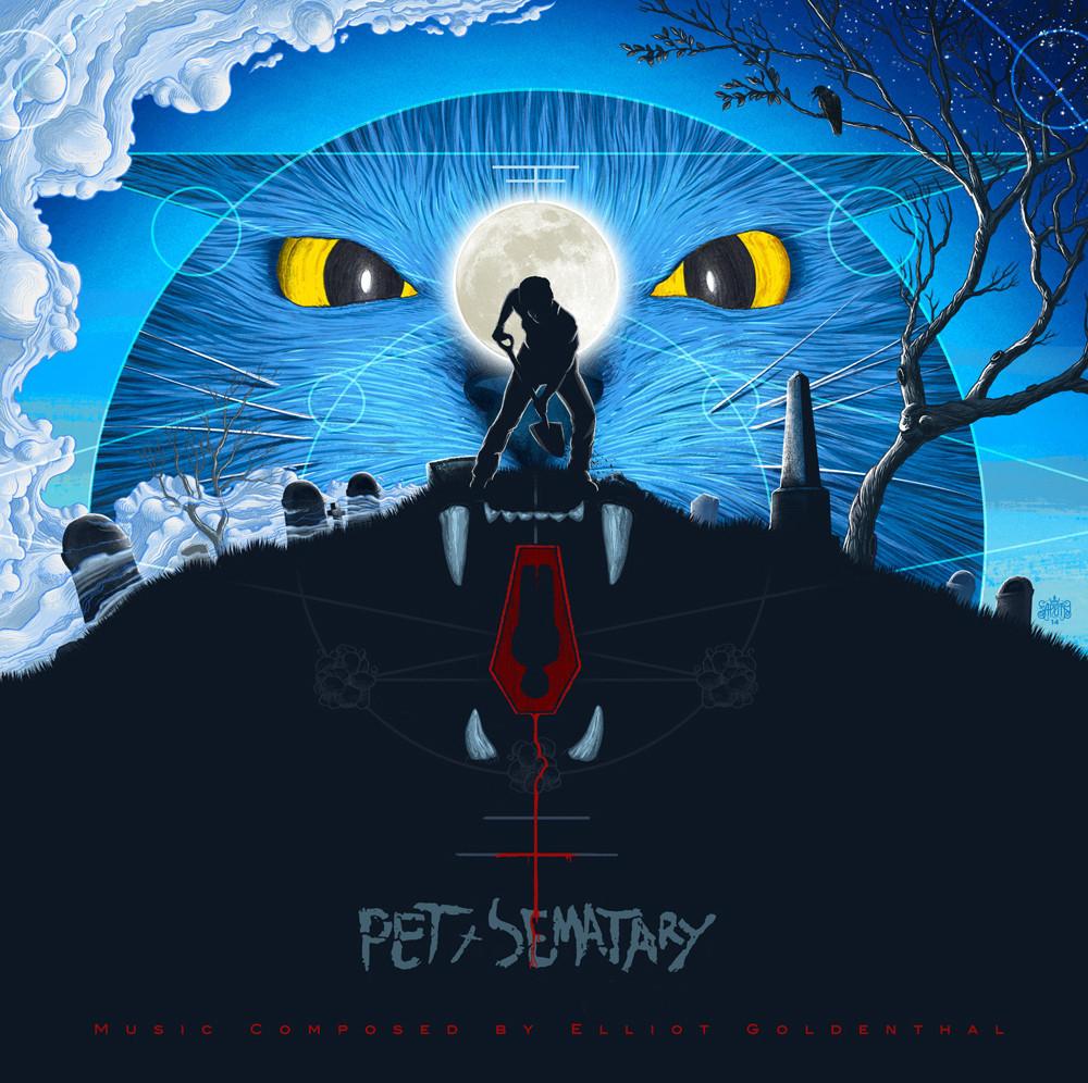 Pet Sematary en LP