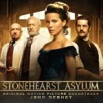 Stonehearst Asylum, Detalles del álbum