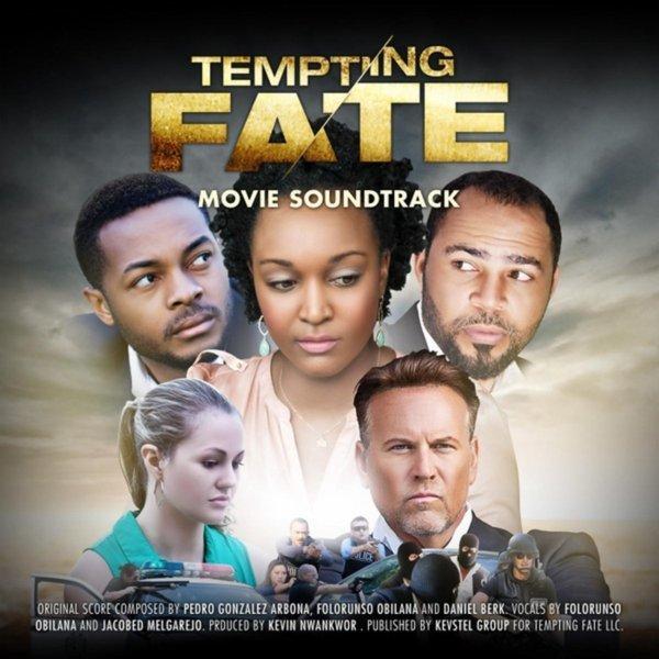 Tempting Fate, Detalles del álbum