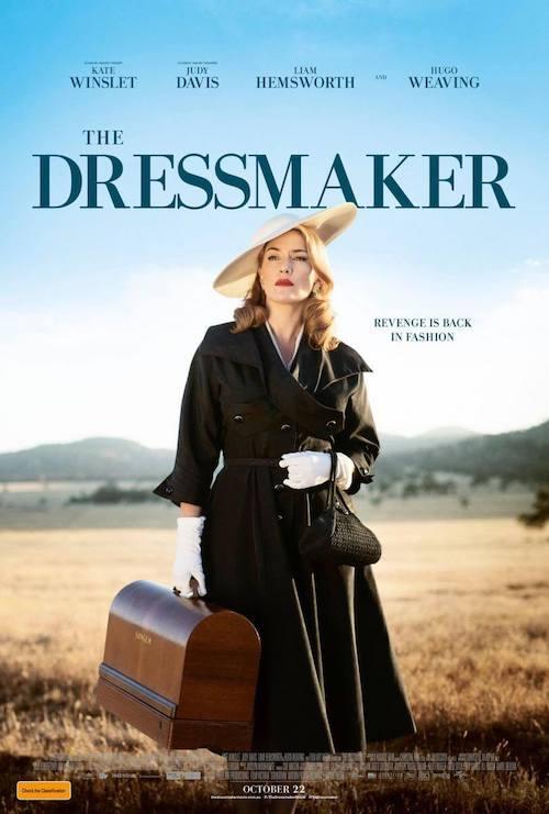 David Hirschfelder asignado a The Dressmaker