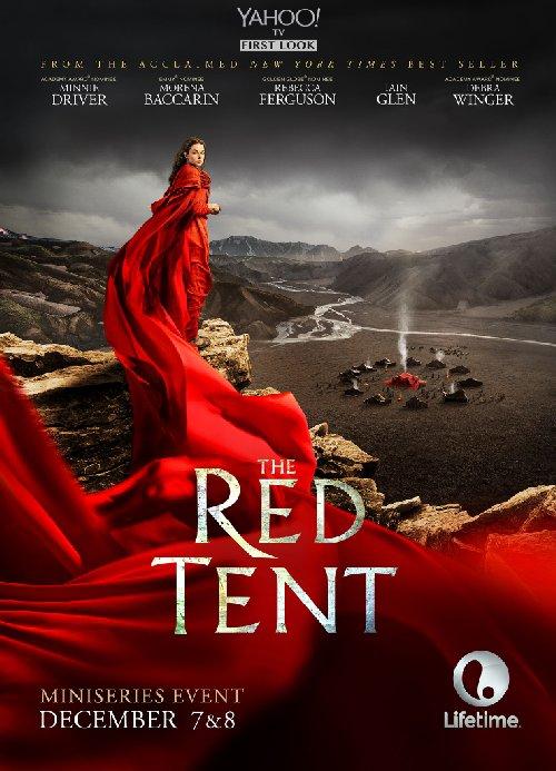 Laurent Eyquem en The Red Tent