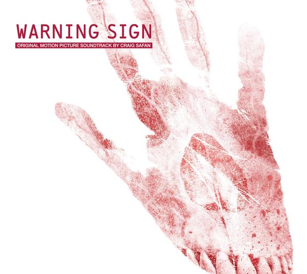 Warning Sign, Detalles del álbum