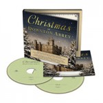 Christmas at Downton Abbey de John Lunn en CD