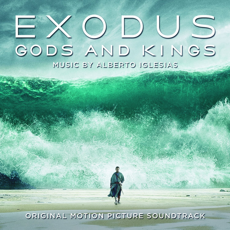 Exodus: Gods and Kings, Detalles del álbum