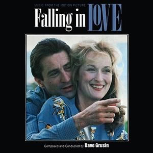 Falling in Love de Dave Grusin en Kritzerland