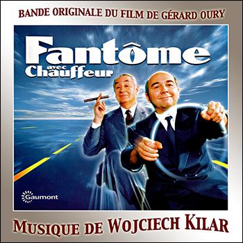 Reedición de Fantôme avec Chauffeur