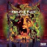 Concierto de Fabio Frizzi en Beat Records