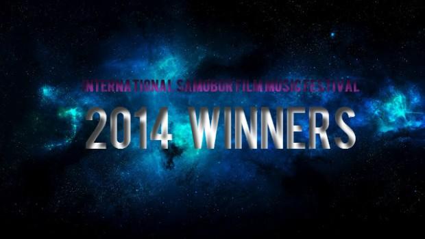 Ganadores de los ISFMF Awards