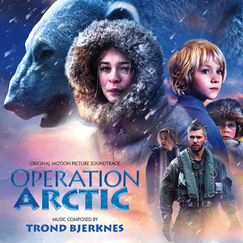 Aventuras en Moviescore: Operation Artic