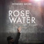 Rosewater, Detalles del álbum