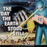 The Day the Earth Stood Still.Herrmann.Kritzerland