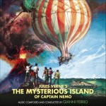 Quartet: The Misterious Island of Captain Nemo (Gianni Ferrio)