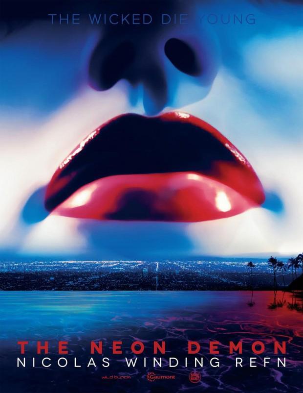 Cliff Martínez en The Neon Demon