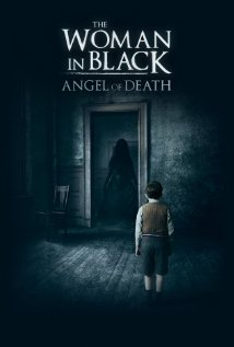 Varèse anuncia The Woman in Black 2 de Beltrami