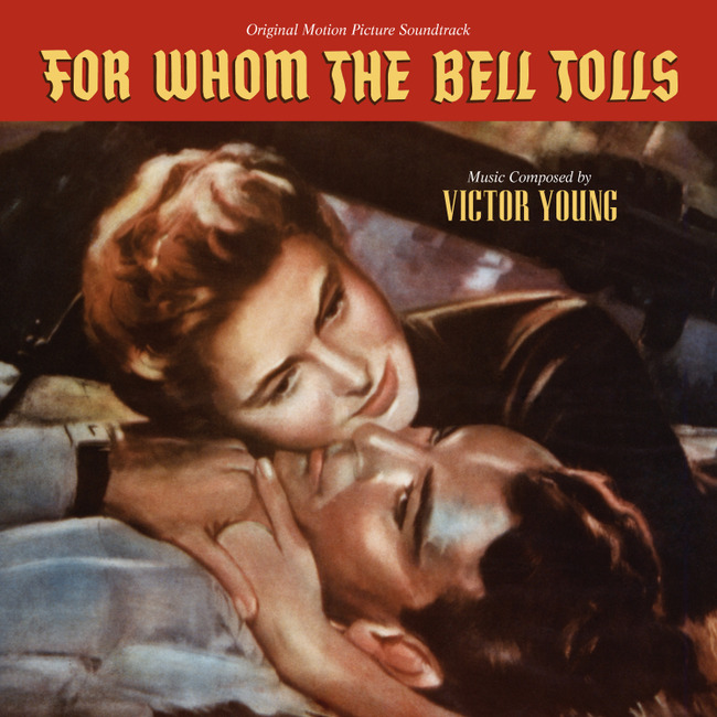 For Whom the Bell Tolls (Victor Young) Varèse