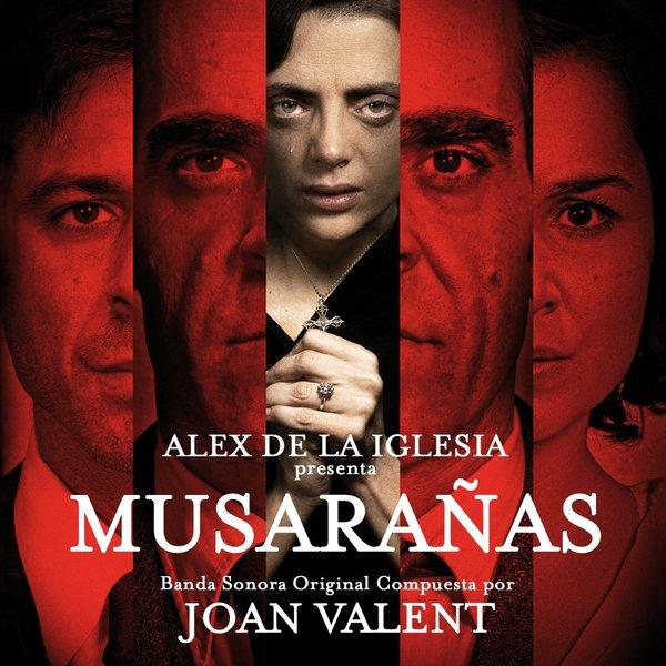 Musarañas, Detalles del álbum