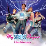 My Science Project, de Peter Bernstein, en Intrada