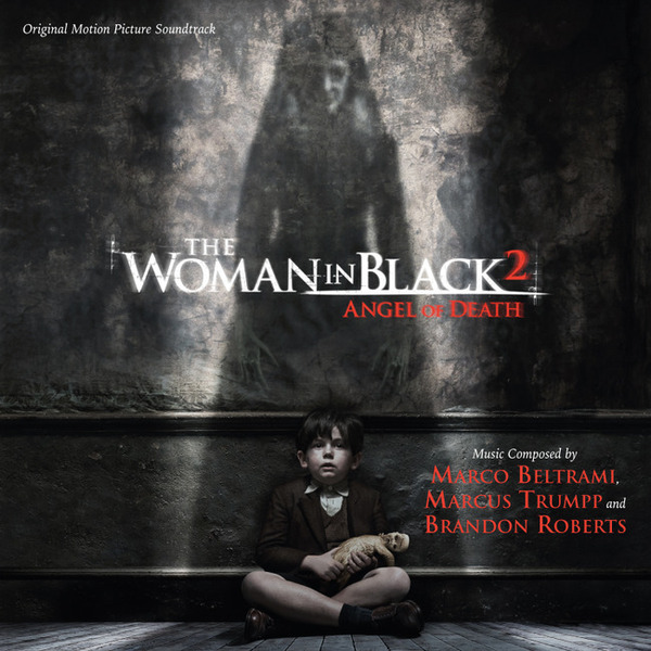 The Woman in Black 2: Angel of Death, Detalles