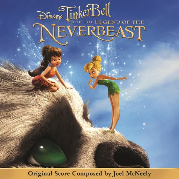 Tinker Bell and the Legend of the NeverBeast, Detalles