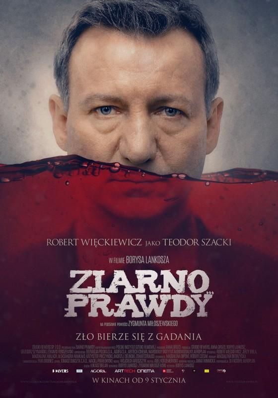 Abel Korzeniowski en Ziarno Prawdy
