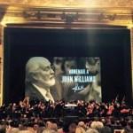 Homenaje a John Williams: Madrid 2014