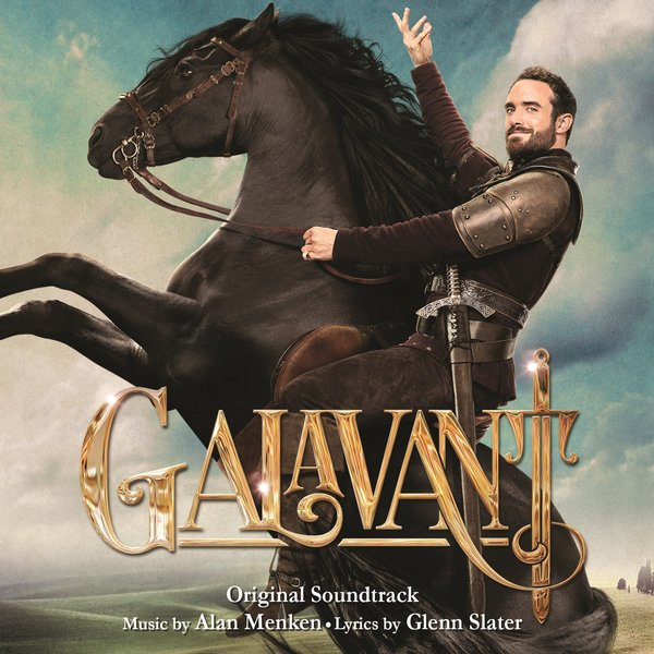 Galavant, Detalles del álbum