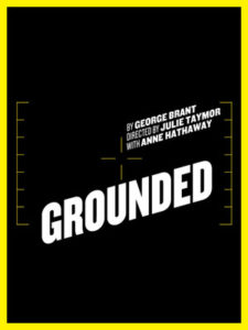 Póster Grounded