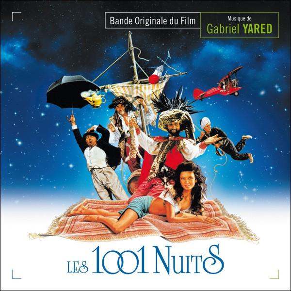 Les 1001 Nuits, Detalles del álbum