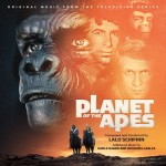La-La Land: Planet of the Apes Serie (Schifrin and Company)