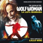 The Legend of the Wolf Woman. Lallo Gori. Quartet