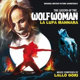 The Legend of the Wolf Woman. Lallo Gori. Quartet