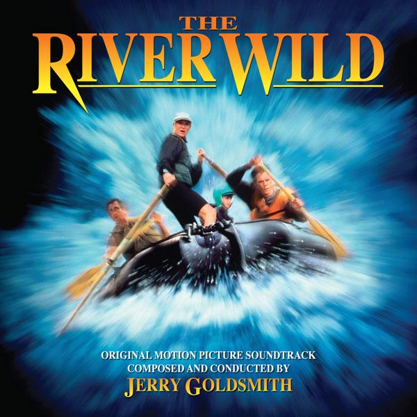 The River Wild: Goldsmith & Jarre. Intrada. OMG.