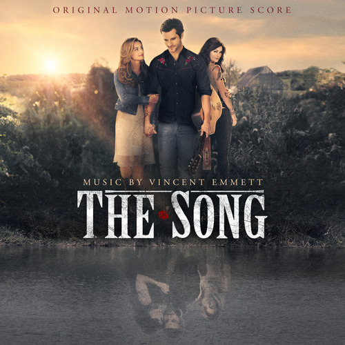 The Song, Detalles del álbum