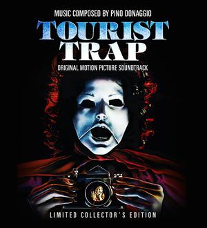 Reedición del Tourist Trap (Pino Donaggio)
