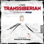 Transsiberian, Detalles del álbum