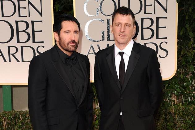 Trent Reznor, Atticus Ross & Jon Batiste ganan el Globo de Oro por Soul