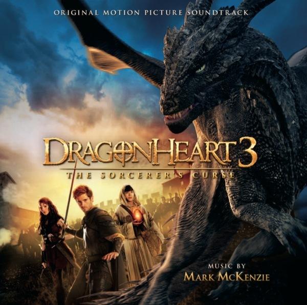 Dragonheart 3: The Sorcerer's Curse, Detalles
