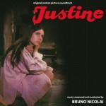 Justine, Detalles del álbum
