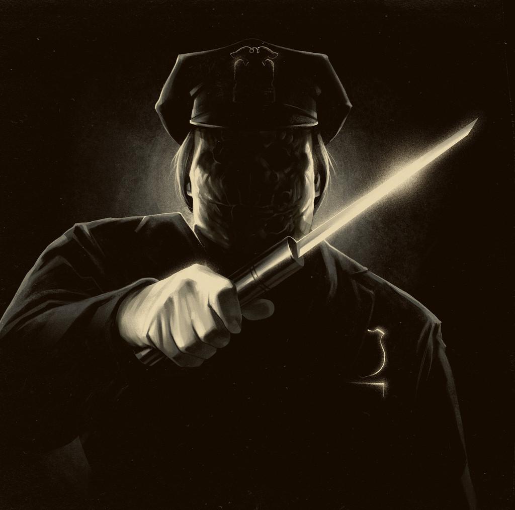 Maniac Cop 2, Detalles del LP