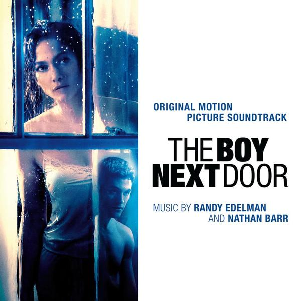 The Boy Next Door, Detalles del álbum