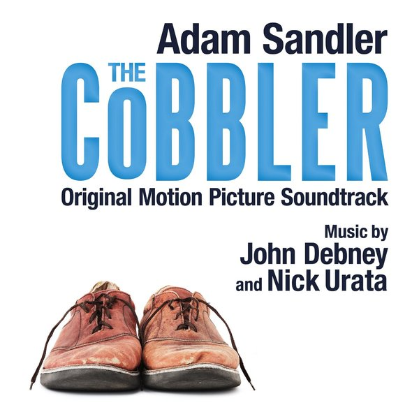 The Cobbler, Detalles del álbum