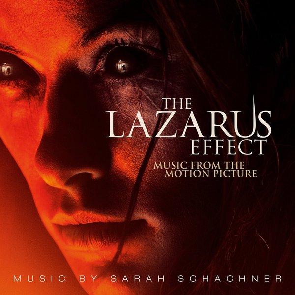 The Lazarus Effect, Detalles del álbum