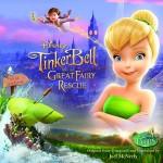 Más McNeely, Más Tinker Bell, en Intrada. Vol.3