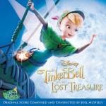 Tinker Bell and the Lost Treasure, Detalles