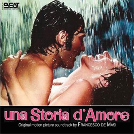 Una Storia D'amore, Detalles del álbum