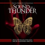 A Sound of Thunder, Detalles del álbum